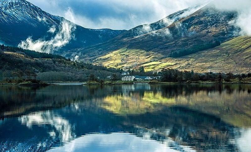 Reflections on Loch Leven web DSC_7523