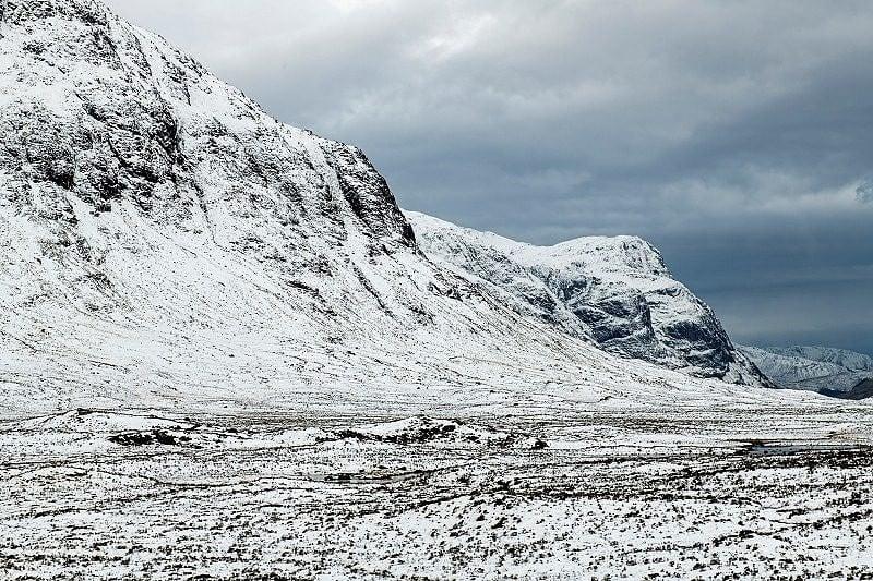 Glencoe Scottish Highlands