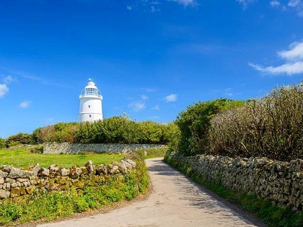 St Agnes Lighthouse